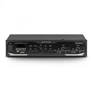 Amplificador - Receiver Profissional Frahm - GR 5000 APP Bluetooth 600W