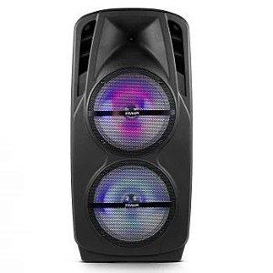 Caixa de Som Amplificada Multiuso Frahm - CM 1800 Bluetooth 600W