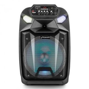 Caixa de Som Amplificada Multiuso Frahm - CM 650 Bluetooth 650W