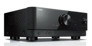 Receiver Yamaha Rx-v6a Dolby Atmos 8k 7.2 Canais - 110v