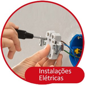Instalações Elétricas Residencial