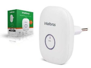 Repetidor Wireless IWE 3000N - Intelbras