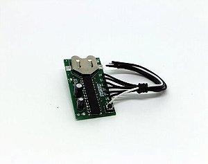 Módulo Switch s/ Fio