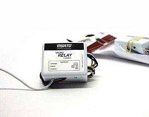 Micro Relay 2 Canais