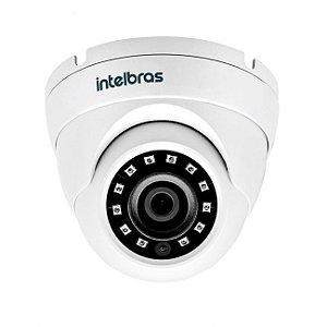 Câmera Dome Intelbras FULL HD VHD 3220 Geração 4