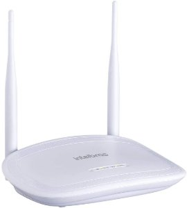Roteador Wireless 300MBPS IWR 3000N - Intelbras