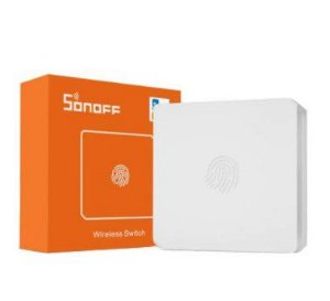Sonoff Botão Wireless - Snzb-01 Zigbee