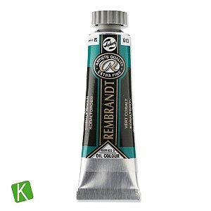 Tinta a Oleo Rembrandt 15ml 610 Cobalt Green