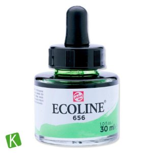 Ecoline Talens 656 Forest Green 30ml