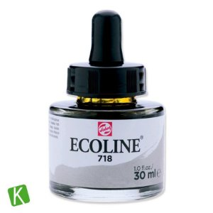 Ecoline Talens 718 Warm Grey 30ml