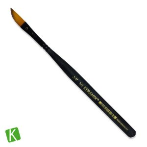 Pincel Keramik 343 Adaga Mini Brush