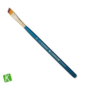 Pincel Chanfrado Keramik 735 Premium