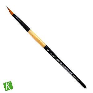 Wedge Brush Keramik