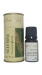 Óleo Essencial de Alecrim Cineol 10 ml – Aromalife
