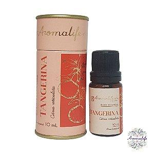 Óleo Essencial de Tangerina 10ml - Aromalife