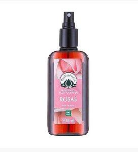 Hidrolato/ Água Floral de Rosas 200ml – Bioessência