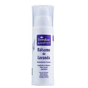 Bálsamo Hidratante de Lavanda 30ml - LiveAloe