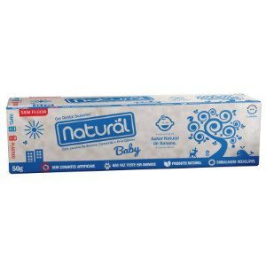 Gel Dental Baby 50gr - Suavetex