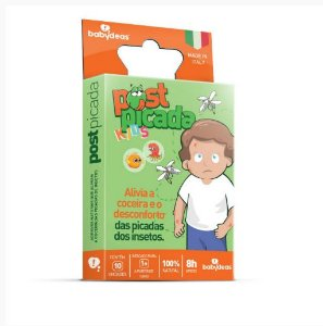 Post Picada Kids - Babydeas