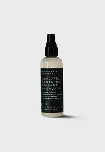 Hidratante Corporal Abacate Sem Aroma 125g - BERGAMIA