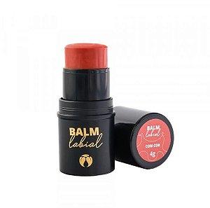 Balm Labial Com Cor 4g - Cativa