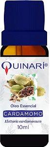 Óleo Essencial Cardamomo 10ml - Quinari