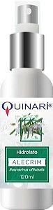 Hidrolato Alecrim 120ml - Quinari