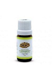 Óleo Essencial de Cardamomo 5ml - Harmonie