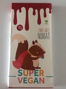 Linha Nuts Nougat 95g
