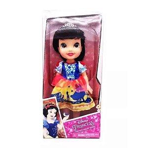 Boneca Princesas Disney Branca De Neve - Sunny