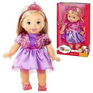 Boneca Little Mommy Doce Bebê - X4945