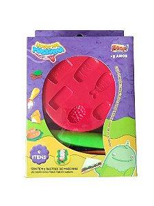 Massinha Brinque Divirta - Zoop Toys 279