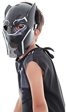 Máscara Avengers Pantera Negra TG - Hasbro E6046