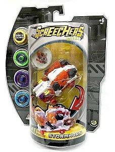 Screechers Wild Veículo com 4 Discos - DCT 4720