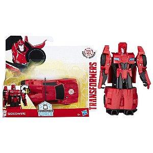 Transformers Combiner Force Sideswipe - Hasbro C2339
