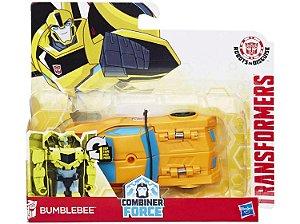 Transformers Combiner Force Bumblebee - Hasbro C2339
