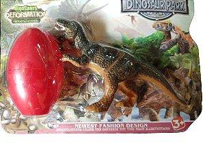 Ovo Dino Dinossauro - 2317