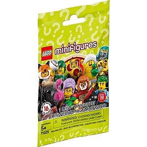 LEGO Minifiguras Série 19 Sortidas