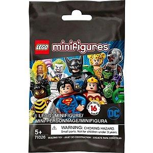 LEGO Minifiguras DC Super Heroes Series Sortidas