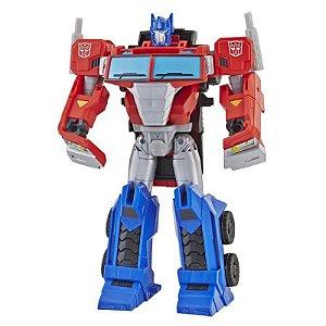 Boneco Transformers Optimus Prime 20cm - Hasbro E1886