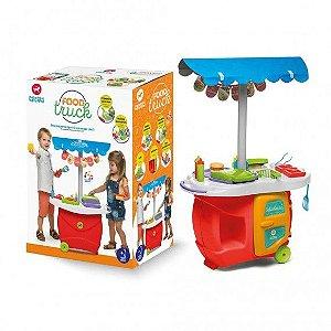 Food Truck com Sons - Calesita