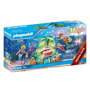 Playmobil Lounge Coral de Sereias - Sunny 2538