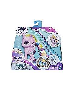 My Little Pony Princesa Cadance Dia de Princesa - Hasbro F1287