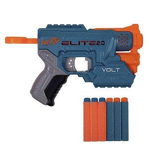 Lançador Nerf Volt SD-1 Elite 2.0 - Hasbro E9953