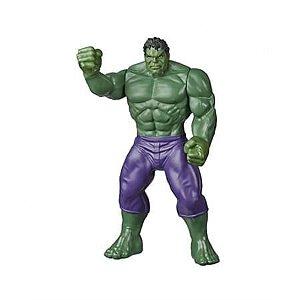 Boneco Marvel Olympus Hulk - Hasbro E7825