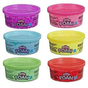 Massinha Play-Doh Foam Sortida - Hasbro E8791