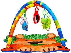 Ginásio De Atividades Musical Leão Encantado - Yes Toys 20108