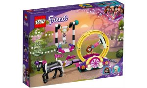 LEGO Friends Acrobacias Magicas
