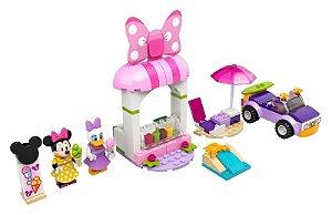LEGO Disney Sorveteria da Minnie Mouse