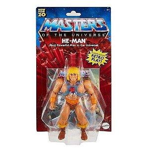 Boneco He-Man Masters - HGH44